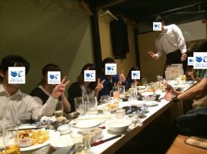 20160624_1人初参加飲み会1