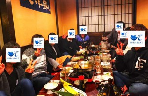 2017-12-15【20代限定飲み会】4