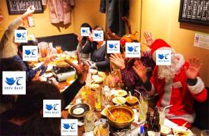 2017-12-22【1人初参加飲み会】2