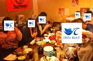 2018-5-11【1人初参加飲み会】2