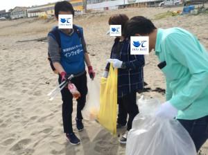 20180623_関屋浜清掃2