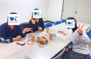 2019-1-13【朝活】