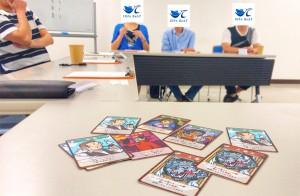 2019-7-6【人狼ゲーム】1