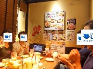 20190824_ノンアルコール限定飲み会2