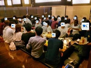 20190907_アラサー飲み会2