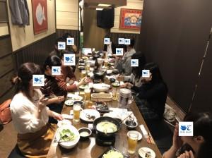 20191019_30代40代飲み会1