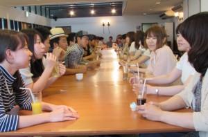 2015/6/14 朝活8
