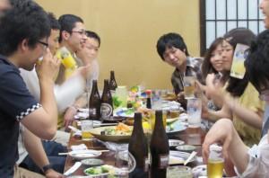 2015/6/20 飲み会2