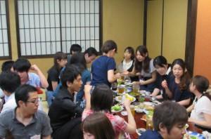 2015/6/20 飲み会5