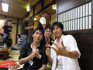 2015/6/20 飲み会6