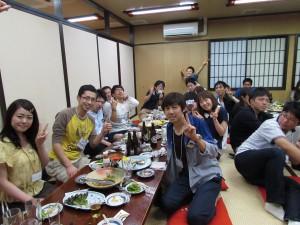 2015/6/20 飲み会8