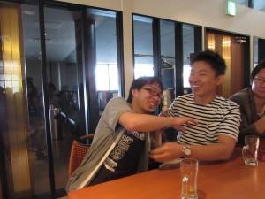 2015/7/5 朝活7