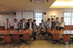 2015/8/2 朝活1
