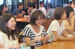 2015/8/16 朝活1