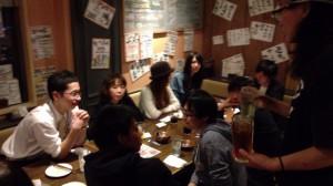 2015/10/11 飲み会3