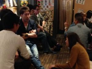 2015/10/11 飲み会2